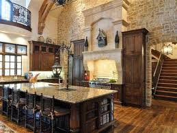 Paint Colors For Kitchen Walls With Oak Cabinets Kitchen Wall Minimalist Kitchen Home Deco Integrating Alluring