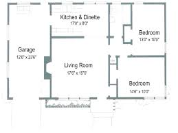 100 size of a 2 car garage 100 small 2 bedroom house plans