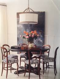 Ralph Lauren Dining Room by Get The Look A Modern Traditional Dining Room Elements Of