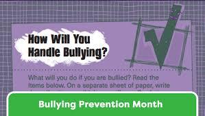 bullying teachervision