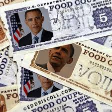 Food Stamps Double Under Obama