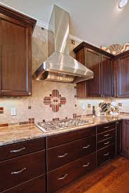 Kitchen Hood Fans Custom Home Highlights