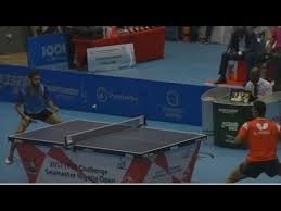 Table Tennis Tournament by Nigeria Egypt Wins International Table Tennis Tournament Youtube