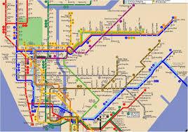 Mta Info Subway Map by Jfk Subway Map My Blog