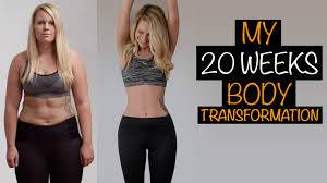 beach body transformation only 20 weeks freeletics running