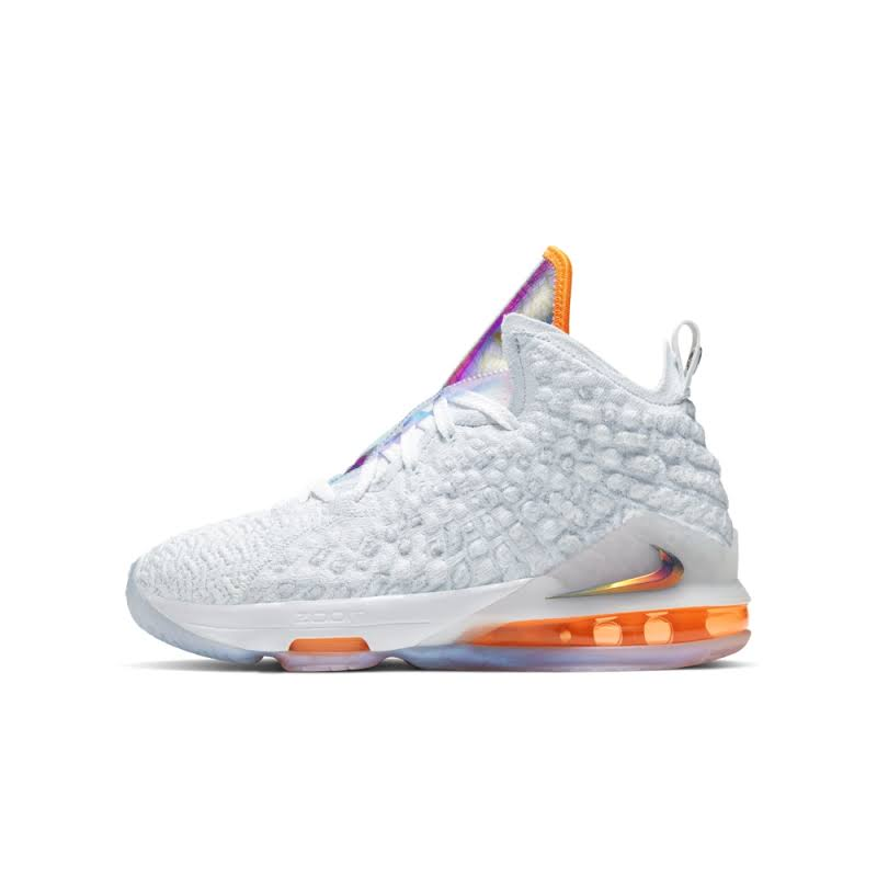 LeBron 17 LMTD Big Kids