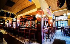 Map Room Cleveland Flannery U0027s Irish Pub