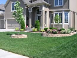 Front Garden Design Ideas Low Maintenance Garden Design Garden Design With Top Front Yard Landscaping