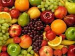 Buah-buahan