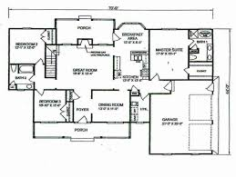 3 bedroom 2 bath house plans with basement great bedrooms square