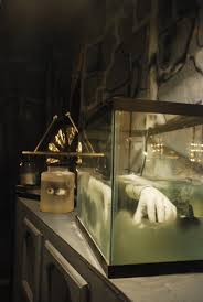 animatronic halloween props frankenstein u0027s lab props fish tank for larger body parts