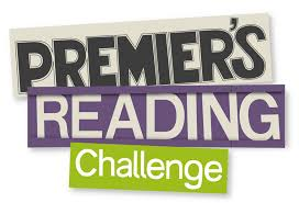 Premier's Reading Challenge