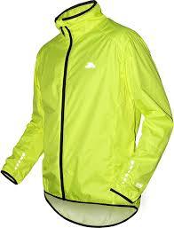 fluorescent bike jacket trespass men u0027s grafton cycling jacket amazon co uk sports u0026 outdoors