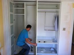 Closet Planner by Pa Wardrobe Turned Custom Reach In Closets Ikea Hackers Closet
