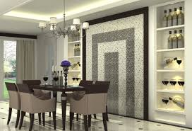 best ideas about dining room wall decor 2017 with design pictures