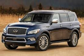 infiniti qx56 gas tank size used 2015 infiniti qx80 for sale pricing u0026 features edmunds