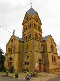 Sorbey, Moselle