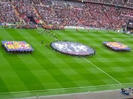 2011 UEFA Champions League Final