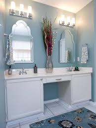 photos hgtv teal master bathroom with soak tub incredible small