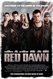Red Dawn 2012)