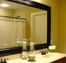 large bathroom mirror ideas bathroom vanity and large bathroom
