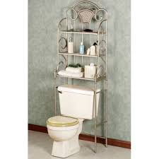 Bathroom Storage Shelves Over Toilet by Bathroom Bathroom Etagere Over Toilet Bath Etagere Espresso