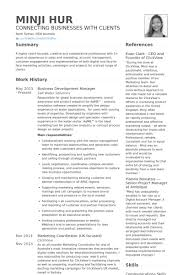 Resume Australia Examples by Business Development Resume Samples Visualcv Resume Samples Database