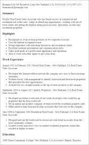 Sale Associate Resume  resume examples objective for sales resume     happytom co