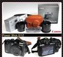 ขาย Canon G12 ที่สุดของกล้องคอมแพ็คมาพร้อมอุปกรณ์เสริมเต็มองค์ ...