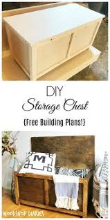 Easy To Make Wood Toy Box by Easy To Follow Step By Step Toy Box Plans Or Pattern 26 Wood