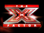 THE <b>X FACTOR</b>: Logo.