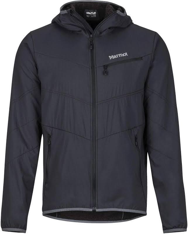 Marmot Alpha 60 Jacket Black Extra Large 81830-001-XL