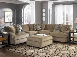 Kenton Fabric 2 Piece Sectional Sofa by Interior Winsome Living Room Decor Roxanne Fabric Modular Living