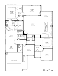large one story floor plan great layout love the flow through great layout love the flow through out