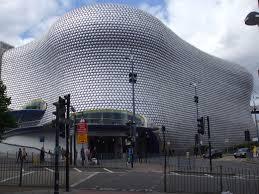 Bull Ring, Birmingham