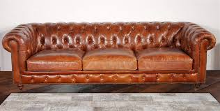 tufted sofa amazon com pasargad carpets chester bay genuine leather tufted