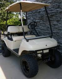 club car ds custom golf cart table rock golf carts table rock