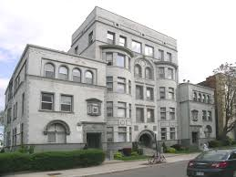 Verona Apartments