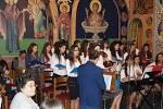 Πάτρα: Οι φοιτήτριες της χορωδίας της Χριστιανικής Εστίας ...
