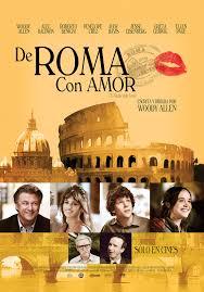 De Roma Con Amor (2012)