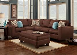 nice living room colors with brown couch fiona andersen