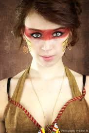 Indian Halloween Makeup 58 Best Indian Theme Shoot Ideas Images On Pinterest Native