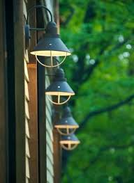 Outdoor Barn Light Fixtures by Sconce Exterior Barn Light Sconce Commercial Exterior Light