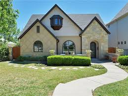 Tudor Style by Fort Worth Tudor Style Homes For Sale