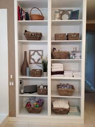 Bathroom Storage Shelves Over Toilet by Bathroom Over The Toilet Ladder Bathroom Shelf With Towel Bar