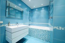 blue white bathroom designs and comment floor tile ideas idolza modern bathroom picture with blue sky mosaic tile home available downloads modern bathroom design ideas