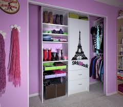 Closet Door Ideas Diy by Ok Reality Check A Teenagers Room This Neat And Organized