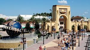 Orlando Universal Studios Map by Universal Studios Orlando Thrill Rides 3d Magic U0026 Harry Potter