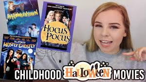 Scary Godmother Halloween Spooktacular Trailer by 20 Best Childhood Halloween Disney And Nickelodeon Youtube