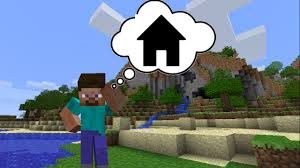 how to find your house when you are lost in minecraft youtube
